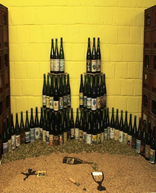 Brassin à façon, crée votre propre bière naturelle